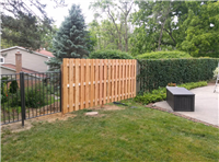 Fence Gallery Photo - Custom Wood to match Existing Wood.jpg