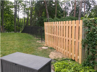 Fence Gallery Photo - Wood plus Aluminum Fence.jpg