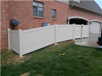 Fence Gallery Photo - 4 ' high PVC down a slope.jpg