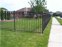 Fence Gallery Photo - 4'aluminum fence 2.jpg