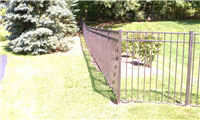 Fence Gallery Photo - 54 ''aluminum fence.jpg
