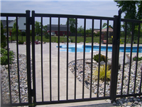 Fence Gallery Photo - 4' High Lifeguard Aluminum Pool Gate 2.jpg