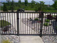 Fence Gallery Photo - 4' High Lifeguard Aluminum Pool Gate.jpg