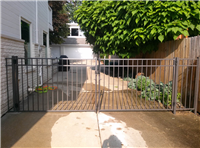 Fence Gallery Photo - Custom Driveway Gate.jpg