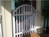 Fence Gallery Photo - Custom Gate on a deck.jpg