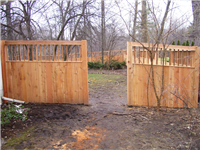Fence Gallery Photo - Custom Wood in Progress 11.jpg