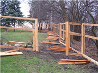Fence Gallery Photo - Custom Wood in Progress 6.jpg