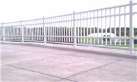Fence Gallery Photo - Commercial Aluminum Retrofit 4.jpg