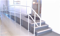 Fence Gallery Photo - 2 line aluminum pipe rail 3.jpg