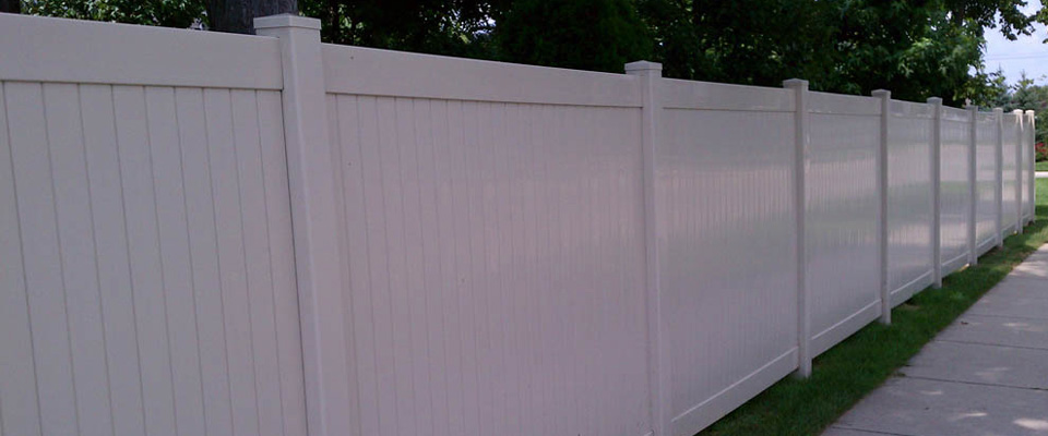 Fence Contractor In Michigan Residential Amp Commercial